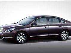 """Nissan khuyến mãi """"khủng"""" cho hàng loạt mẫu xe ở Việt Nam"""