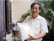 GS-TSKH Trần Duy Quý - nhà khoa học uy tín trong lĩnh vực công nghệ sinh học