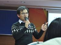 Gương mặt hoạt động tích cực để phát triển STEM ở Việt Nam: Thạc sỹ Đặng Minh Tuấn - sáng lập dự án Ubermath