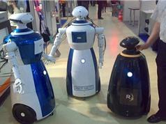 Robot tiến hóa nhờ trao đổi vật liệu di truyền qua nhiều thế hệ
