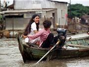 Những bức ảnh cực hiếm về phụ nữ Sài Gòn năm 1973