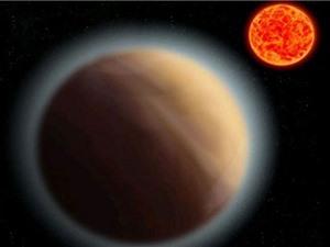 """Phát hiện """"siêu Trái Đất"""" có bầu khí quyển bao quanh"""