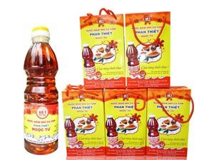 Sản vật của Bình Thuận