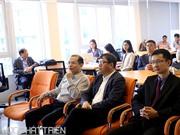 Vietnam Silicon Valley chia sẻ kinh nghiệm cho người hỗ trợ khởi nghiệp