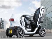 Top 10 xe hơi ngắn nhất thế giới