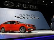 Hyundai và Kia triệu hồi gần 1,5 triệu xe do lỗi chết máy