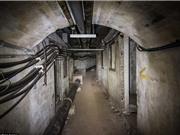 Khám phá đường hầm bí mật thời Chiến tranh thế giới 2