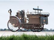 Top 10 ôtô lâu đời nhất trong lịch sử