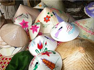 Sản vật của Thừa Thiên - Huế