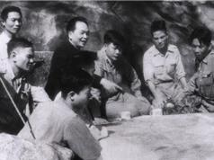 Chiến dịch Điện Biên Phủ - đỉnh cao nghệ thuật quân sự Việt Nam