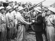 Chiến thắng Điện Biên Phủ qua ảnh quốc tế