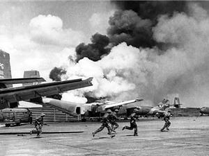 Chiến dịch Hồ Chí Minh lịch sử - bản hùng ca bất diệt