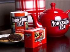 10 thương hiệu trà danh tiếng nhất thế giới