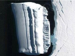 Phát hiện vật thể lạ nghi là căn cứ người ngoài hành tinh ở Nam Cực