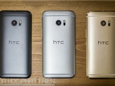 HTC 10 giảm giá 2 triệu đồng