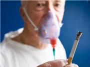 Nguyên nhân và cách phòng ngừa bệnh tắc nghẽn phổi mãn tính