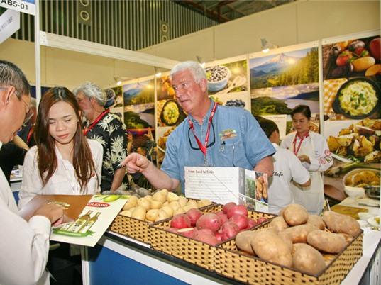 Ngày 25/4 khai mạc triển lãm về công nghệ, thiết bị trong ngành thực phẩm, du lịch