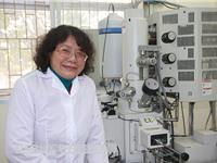 PGS-TS Phạm Thu Nga - nhà khoa học nghiên cứu trong lĩnh vực nano