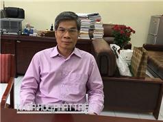 GS-TS Nguyễn Quang Liêm - nhà khoa học nghiên cứu trong lĩnh vực nano