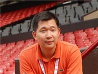 PGS-TS Nguyễn Hoàng Nam - nhà khoa học nghiên cứu trong lĩnh vực nano