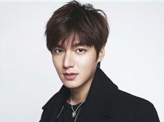 10 nghệ sĩ Hàn Quốc đẹp trai nhất - Lee Min-ho dẫn đầu
