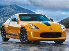 Top 10 siêu xe đáng xem nhất tại New York Auto Show 2017