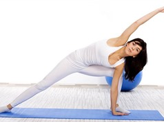 7 động tác thể dục cho sức khỏe toàn diện