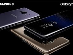 Điểm danh những tín đồ công nghệ chờ đợi Galaxy S8