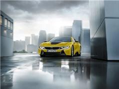 """BMW i8 Protonic Frozen Yellow Edition """"hút mắt"""" với vẻ ngoài nổi bật"""