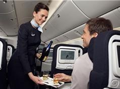 10 hãng hàng không có tiếp viên hấp dẫn nhất thế giới