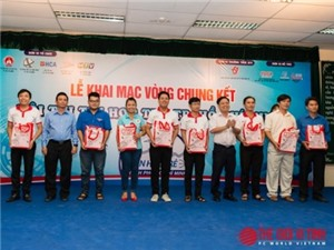 TPHCM phát triển lực lượng KH&CN trẻ theo định hướng tạo sản phẩm ứng dụng