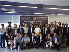 Nhìn lại Chương trình huấn luyện đầu tư và hỗ trợ khởi nghiệp VSV Investor Bootcamp 2017