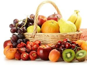 Những lợi ích tuyệt vời của trái cây tươi đối với sức khỏe