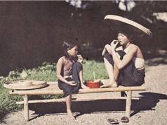 Ảnh cực hiếm về phụ nữ Việt Nam những năm 1910