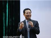 CEO Viettel nói về cách làm khác để khoa học và công nghệ phát triển thần kỳ