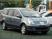 Grand Livina - xe 'nồi đồng cối đá' của Nissan tại Việt Nam