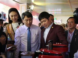 Đắk Lắk: Bảo hộ, quảng bá cà phê Buôn Ma Thuột