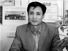 PGS-TS Trương Quốc Phong - nhà khoa học nghiên cứu trong lĩnh vực nano