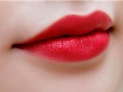 Cô gái bị nhiễm độc chì nghi do dùng son môi đậm màu