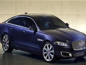 Jaguar sẽ khai tử dòng XJ?