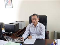 GS-TSKH Nguyễn Hoàng Lương - nhà khoa học nghiên cứu trong lĩnh vực nano