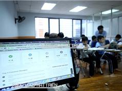 Các trường học có thể trở thành vệ tinh của UberMath