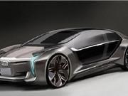 Lộ diện siêu xe Trung Quốc dùng công nghệ Koenigsegg