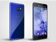HTC công bố giá bán smartphone U Ultra phiên bản Sapphire tại Việt Nam