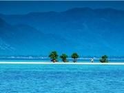 Những con đường xuyên biển tuyệt đẹp ở Việt Nam