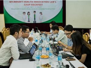 Microsoft cung cấp công nghệ giúp tăng chất lượng khám chữa bệnh