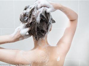 Chất gây ung thư có trong xà phòng tắm?