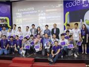 Microsoft Imagine Cup 2017: Giải pháp IoT xử lý bài toán chăn nuôi dành giải nhất
