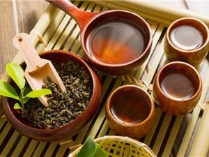 Top 10 đất nước tiêu thụ trà nhiều nhất thế giới