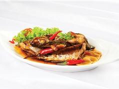 Tuyệt chiêu chế biến món cá nục kho kiểu Nhật